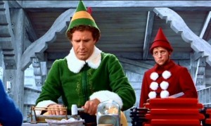 When I have no idea how European devices work and they're looking at me like I'm a cotton-headed ninny-muggins
